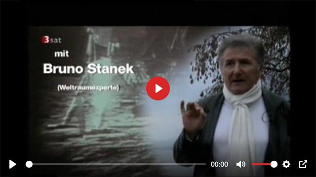 «Berg und Geist» mit Weltraumexperte Bruno Stanek