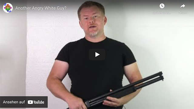 Another Angry White Guy?