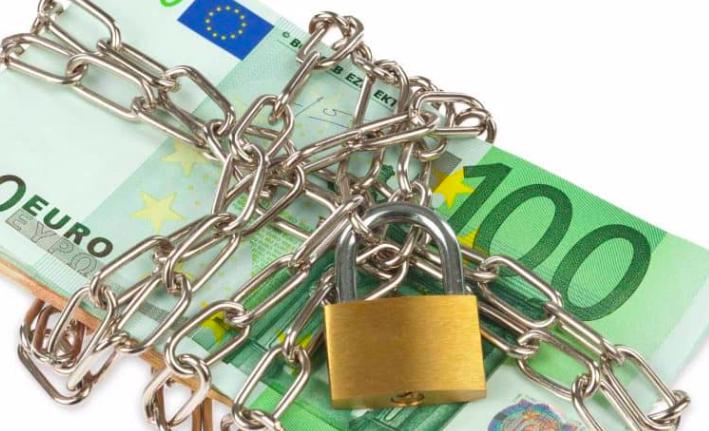 Krieg gegen das Bargeld: Die EU rüstet auf