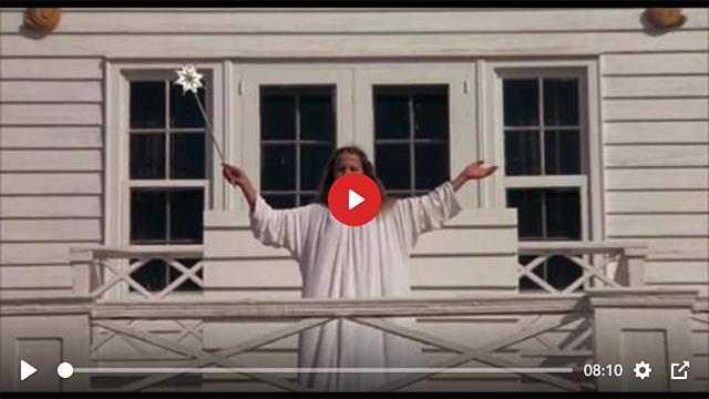 The Hotel New Hampshire (1984): Final Scenes