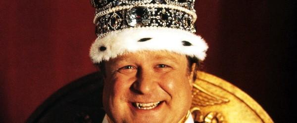 König Didier I.