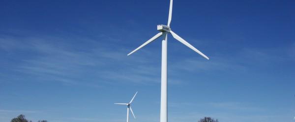 Windpark auf dem Mont Crosin: Massive Schäden und Probleme