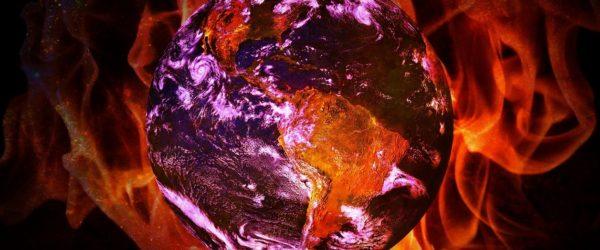 Merkels Apokalypse: Scheitert Paris, dann scheitert die Schöpfung