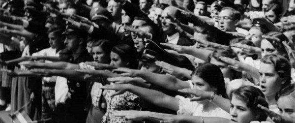 Nazis, Nazis, überall nur Nazis!