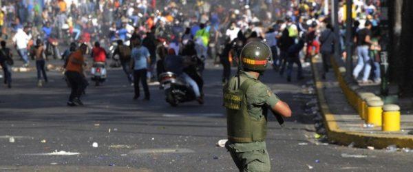 Wie der Sozialismus Venezuela zerstört hat