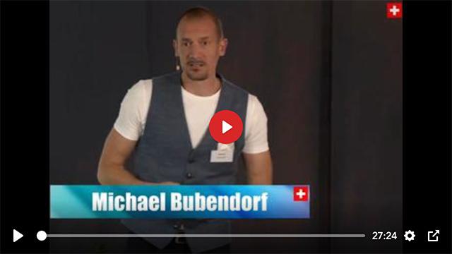 Michael Bubendorf: «Die politische Lage der Schweiz»