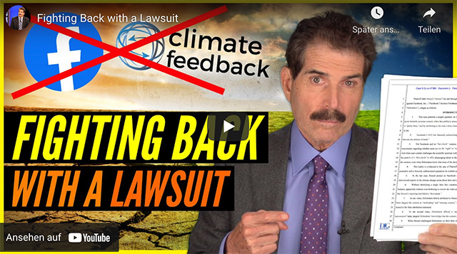 Fighting Back with a Lawsuit