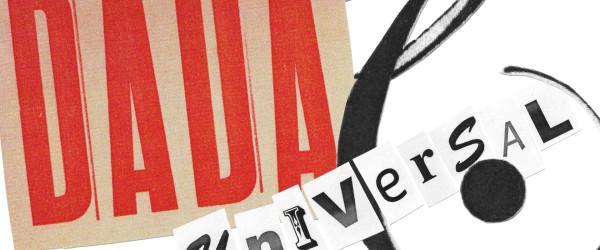 Dada ist Auflehnung gegen das Establishment und nicht vor den Mächtigen auf die Knie zu gehen