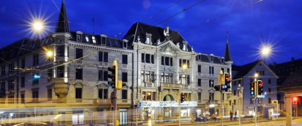Umfrage: Zürcherinnen wollen Schauspielhaus nicht