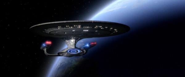 Star Trek sagt uns, was von der Durchsetzungsinitiative zu halten ist