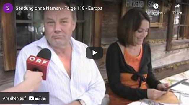 Sendung ohne Namen – Folge 118 – Europa
